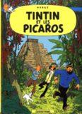 Hergé, Les aventures de Tintin: Tintin et les Picaros