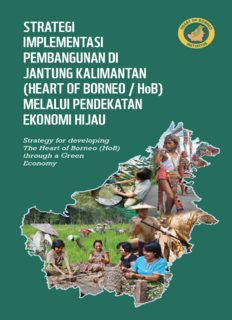 HEART OF BORNEO / HoB