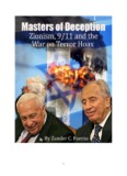Masters of Deception: Zionism, 9/11 and the War - Deanna Spingola