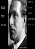 Julius Evola • Ride the Tiger - Cakravartin