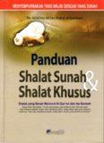 Panduan Shalat Sunah dan Shalat Khusus