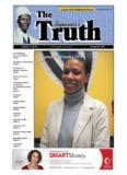 Dr. Saranna Flemming DDS - The Sojourner's Truth
