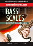Bass Scales - Easy Music Lessons