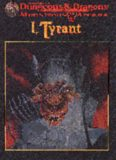 I, Tyrant (Advanced Dungeons & Dragons Monstrous Arcana Accessory)