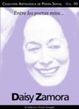 Cuaderno de poesía crítica nº. 90: Daisy Zamora
