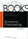 Handbook of Economic Forecasting SET 2A-2B, Volume 2A & 2B