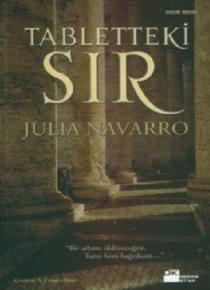 Tabletteki Sır - Julia Navarro