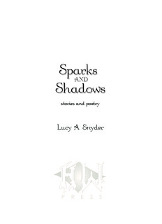 Lucy A. Snyder - SFF