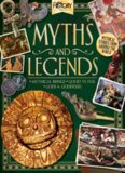 All about history book of myths and legends.