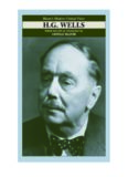 H.G. Wells (Bloom's Modern Critical Views)