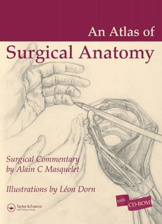 Atlas of Surgical Anatomy - Famona Site