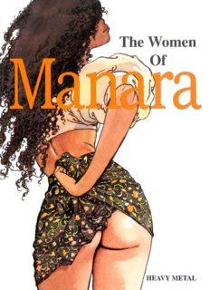 The Women of Manara