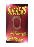 SUCKERS - J. A. Konrath
