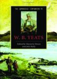 The Cambridge Companion to WB Yeats