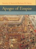 Apogee of Empire: Spain and New Spain in the Age of Charles III, 1759--1789