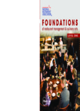 FOUNDATIONS of Restaurant Management & Culinary Arts Level One