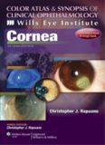 Color Atlas & Synopsis of Clinical Ophthalmology - Wills Eye Institute Cornea