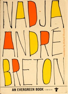 Andre Breton – Nadja