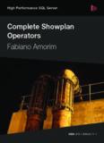 Complete Showplan Operators Fabiano Amorim