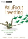 ValuFocus Investing: A Cash-Loving Contrarian Way to Invest in Stocks
