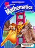 Mathematics California Mathematics Concepts, Skills and Problem Solving 5 Macmillan