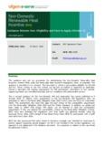 Non-domestic RHI guidance volume 1 - Ofgem