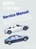 BMW 3 Series Service Manual 1999-2005.pdf
