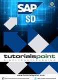 SAP SD - Tutorialspoint