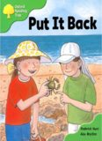 Oxford Reading Tree: Stage 2: First Phonics: Put It Back (Book)