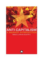 Anti-Capitalism: A Marxist Introduction - Free