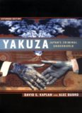 Yakuza: Japan's Criminal Underworld, Expanded Edition