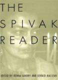 SeLected Works of Gayatri Chakravorty Spivak