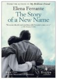 The Story of a New Name [Neapolitan Novels #2]