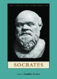 The Cambridge Companion to Socrates (Cambridge Companions to Philosophy)