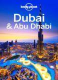Lonely Planet Dubai & Abu Dhabi Travel Guide