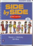 Side by Side Book 1: Teacher's Guide