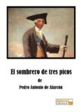 El sombrero de tres picos - Pedro Antonio de Alarcón