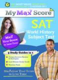 My Max Score SAT World History Subject Test