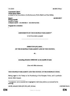 12.4.2018 A8-0031/53 Amendment 53 Adina-Ioana Vălean on behalf of the Committee on the ...