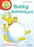 Oxford Reading Tree Read With Biff, Chip, and Kipper: Husky Adventure: Level 5 Phonics (Book)