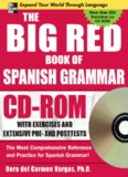 big red book of Spanish grammar