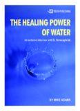 Healing Power of Water, Dr Batmanghelidj
