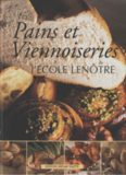 Pains et Viennoiseries: Bread and Viennese Breads