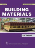 Building Materials & Construction Planning Textbook free