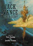 The Jack Vance Treasury