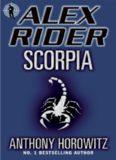 alex rider book 5 - scorpia