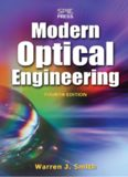 Modern optical engineering: the design of optical systems