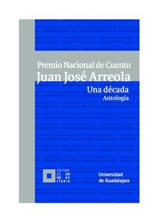 Juan José Arreola Zúñiga