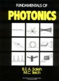 Fundamentals of Photonics By Bahaa E. A. Saleh