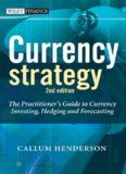 Currency Strategy: The Practitioner's Guide to Currency Investing, Hedging and Forecasting (The Wiley Finance Series)